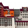 Potala palace 1 — Stock Photo