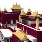 Potala palace — Stock Photo #27908847