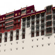 Potala palace 3 — Stock Photo