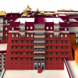 Potala palace 4 — Stock Photo