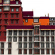 Potala palace — Stock Photo #27908907