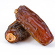 Date fruits — Stock Photo