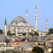 Stock Photo: Suleymaniye Mosque in Istanbul, Turkey