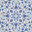 Stock Photo: Turkish Tiles