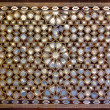 Stock Photo: Mother of Pearl Mosaic from Istanbul