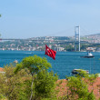 Stock Photo: Bosphorus Istanbul Turkey