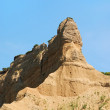 Stock Photo: Sphinx shaped historically famous hill in Gallipoli Turkey