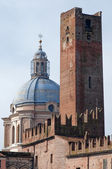 MANTOVA — Stock Photo