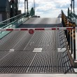 Ferry loading ramp — Stock Photo #23225266
