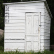 Old shed — Stock Photo
