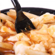 Poutine — Stock Photo #23300922