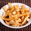 Poutine — Stock Photo #23302354
