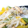 Royalty-Free Stock Photo: Chow mein