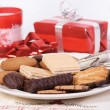 Christmas cookie — Stock Photo #23316734