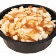 Poutine — Stock Photo #23317452