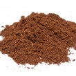 Coffee Powder - Stock Photo