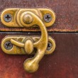 Treasure Lock — Stockfoto