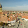 Sibiu Cityscape — Stock Photo