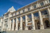 Museo Nazionale di storia — Foto Stock