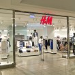 Stock Photo: H&M Store