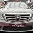 Mercedes S-classe W221 - Photo