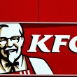 Kfc Logo - 