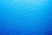 Blue Wall Texture — Stock Photo