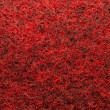 Red Cloth Texture — Stock Photo #22213295