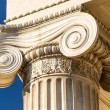 Ionic Column — Stock Photo #22302493