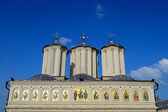 Christian Monastery — Stock Photo