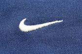 Nike-logo — Stockfoto