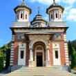 Romanian Monastery — Stock Photo
