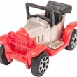 Vintage Toy Car — Stock Photo