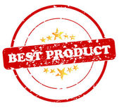 Best Product — Stock Vector