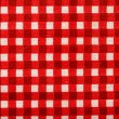 Red Table Cloth — Stock Photo #22932984