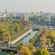 Bucharest View — Stock Photo #22933214