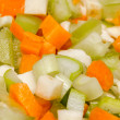 Sliced Vegetables — Stock Photo #22934952