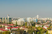 Vista di bucarest — Foto Stock