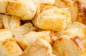 Cheese Cakes — Stock Photo