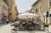 Brasov City — Stock Photo