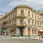 Downtown Bucharest — Stock Photo #25114525