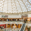 Shopping Mall — Stock Photo