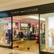 Tommy Hilfiger Store — Stock Photo