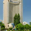 Stock Photo: Intercontinental Bucharest