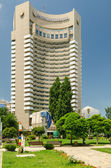 The Intercontinental Bucharest — Stock Photo