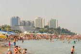 Olimp Summer Resort — Stock Photo
