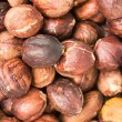 Roasted Hazelnuts — Stock Photo #36546917