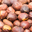 Roasted Hazelnuts — Stock Photo #36546935