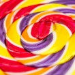Stock Photo: Sweet Lollipop Abstract