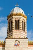 Orthodox Church Tower — Stock Photo